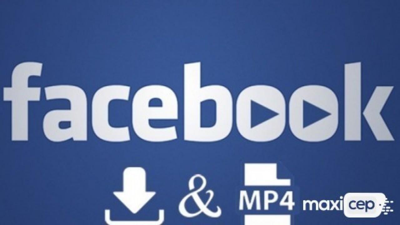 iPhone'da Facebook videoları telefona nasıl indiririm?