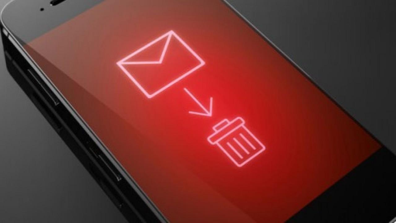 Android'de silinen mesajları geri getirme (kurtarma) yöntemi