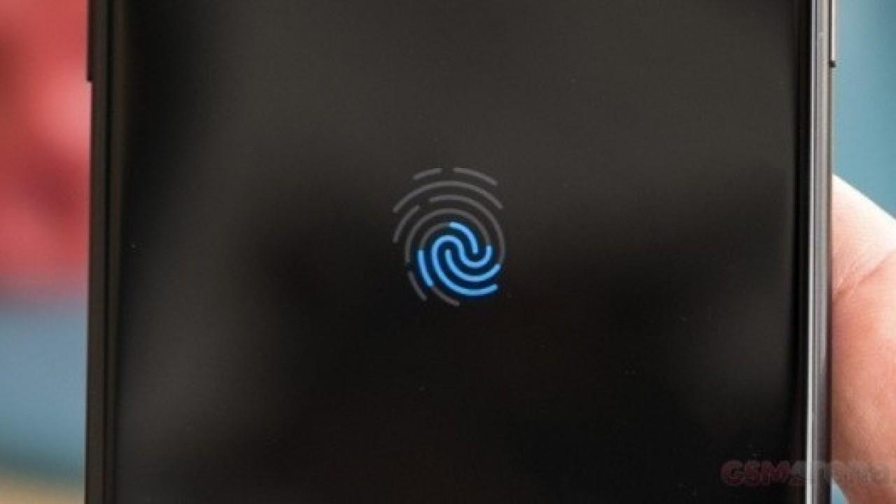 Galaxy S10 için Qualcomm Ekran İçi Parmak İzi Okuyucusu Doğrulandı