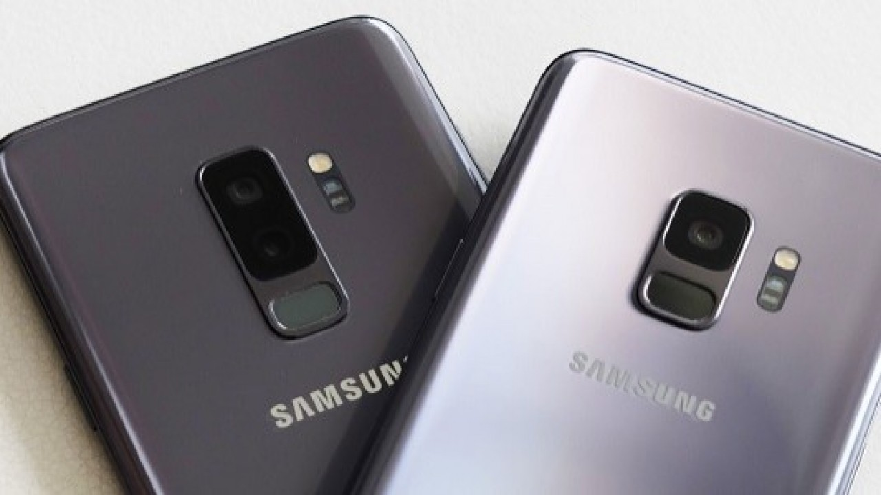 Samsung Galaxy S10'un Nasıl Bir Ekrana Sahip Olacağı Ortaya Çıktı