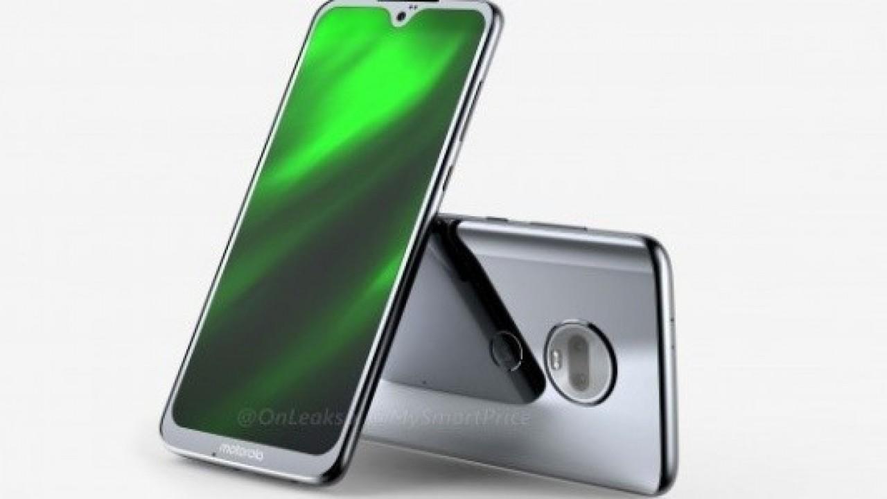 Motorola Moto G7, FCC Sertifikası Aldı