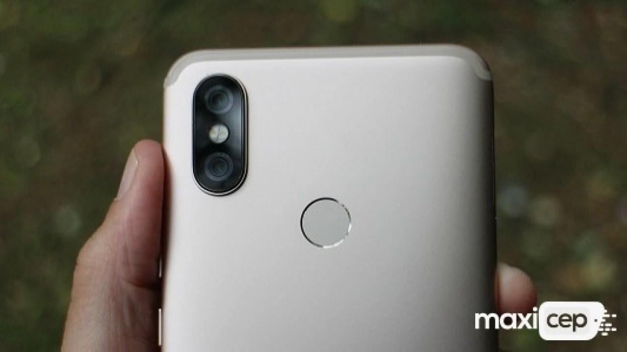 Xiaomi Mi A2 İçin Kasım Ayı Android Güvenlik Yaması Dağıtılmaya Başladı