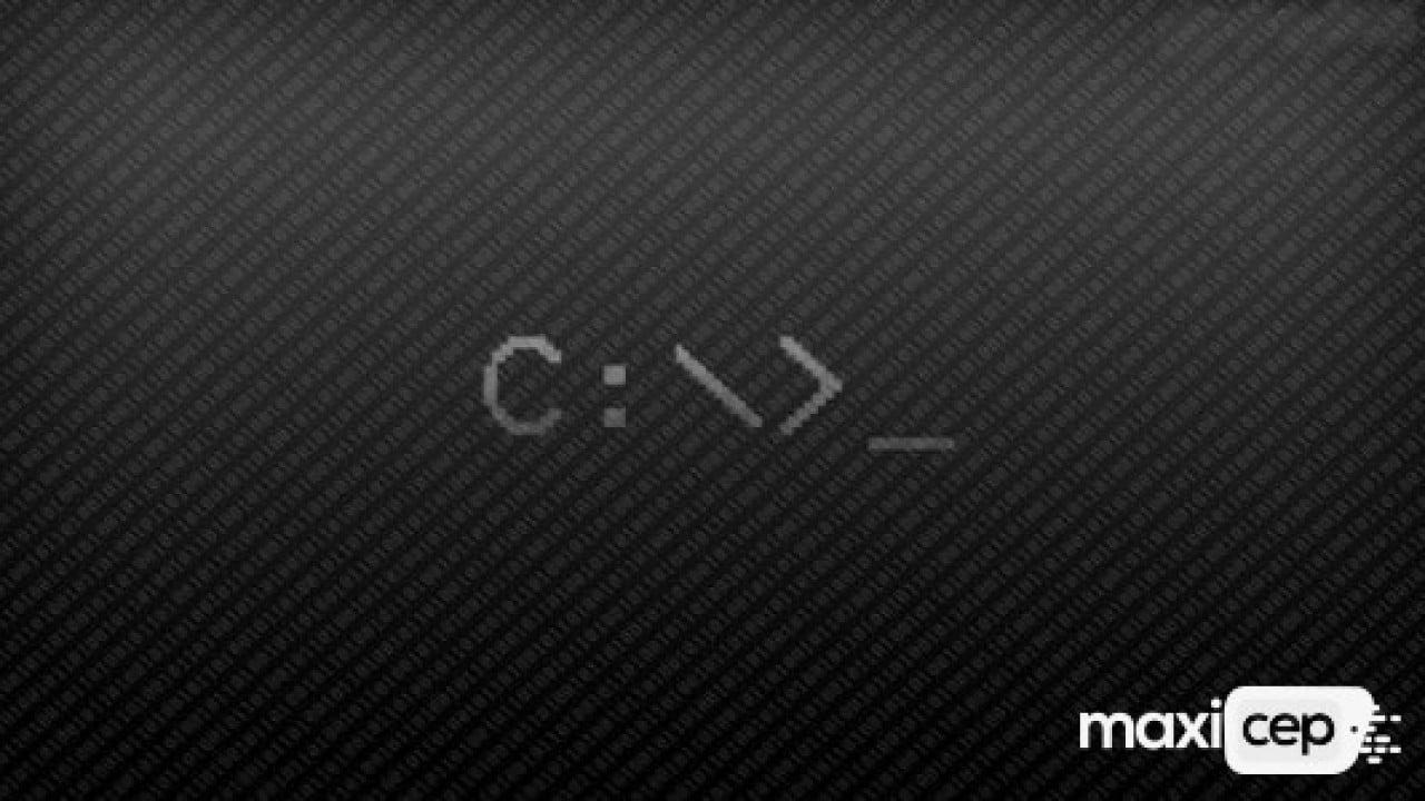 Tüm CMD komutları – CMD nedir ve ne demektir?