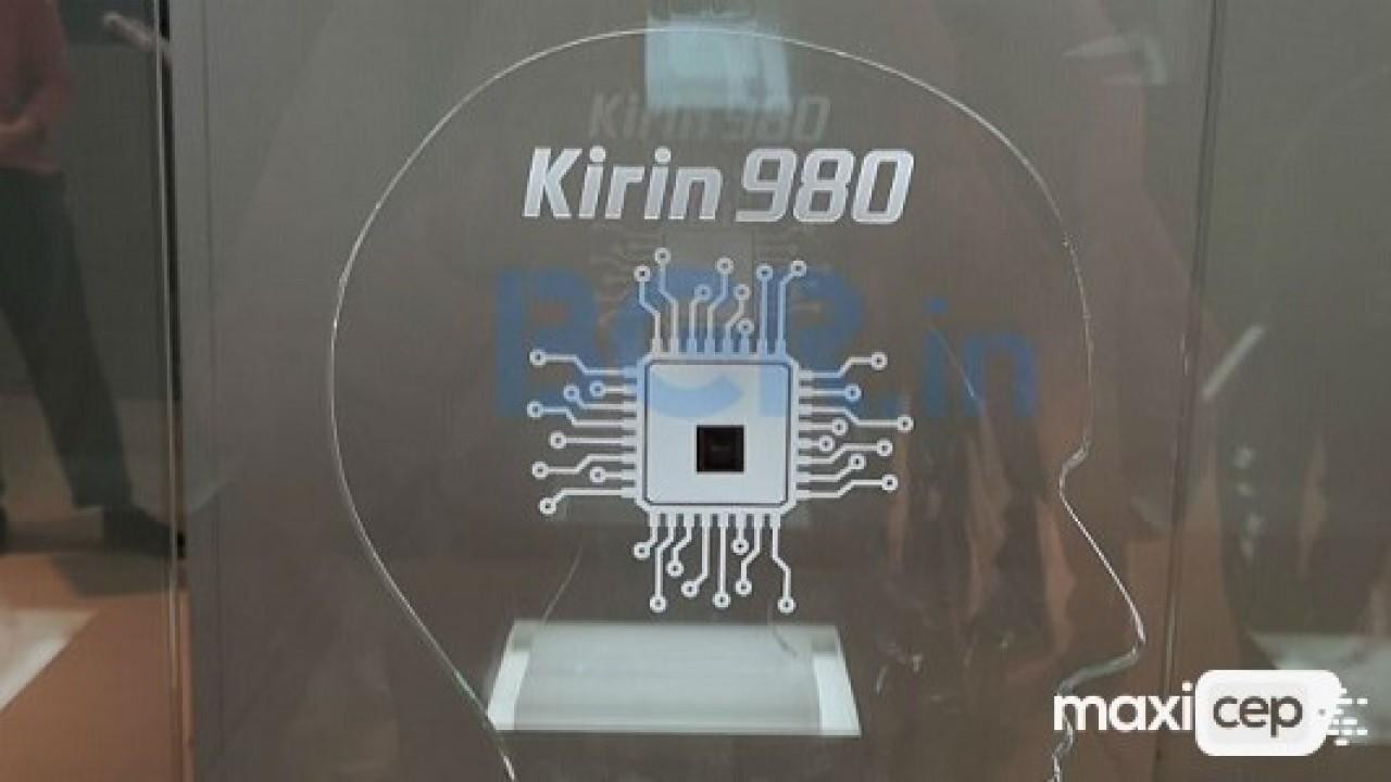TSM 7 nm Üretim Sürecine Sahip Kirin 990 İşlemcisini Üretecek
