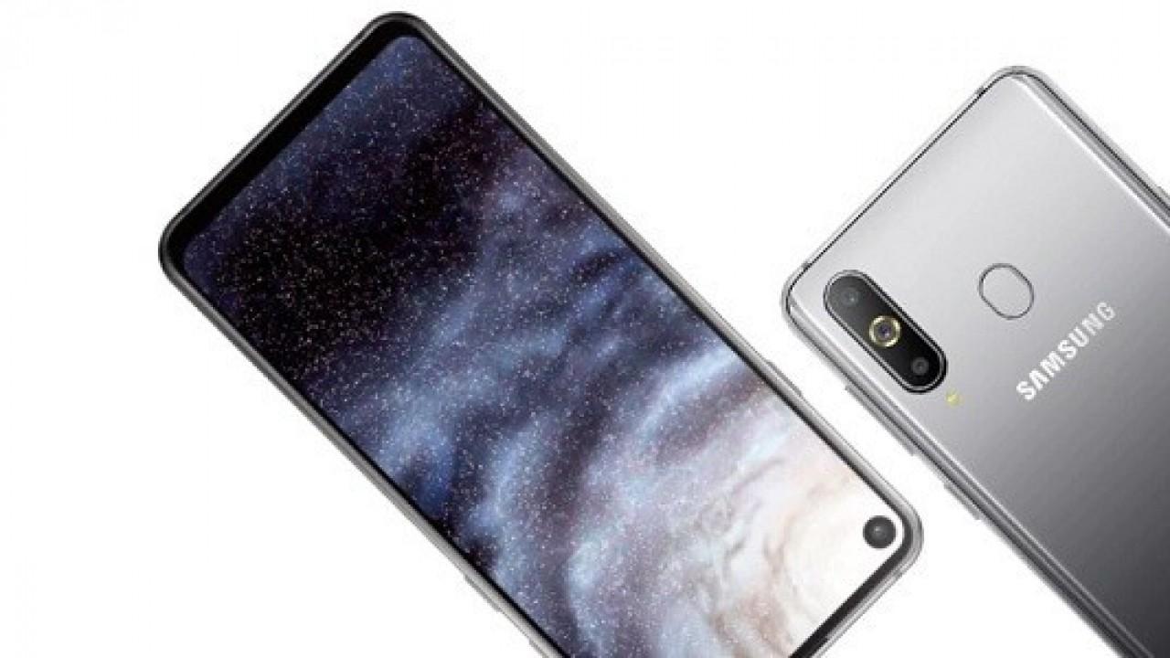 Samsung Galaxy A8s'nin Geekbench Skoru Belli Oldu