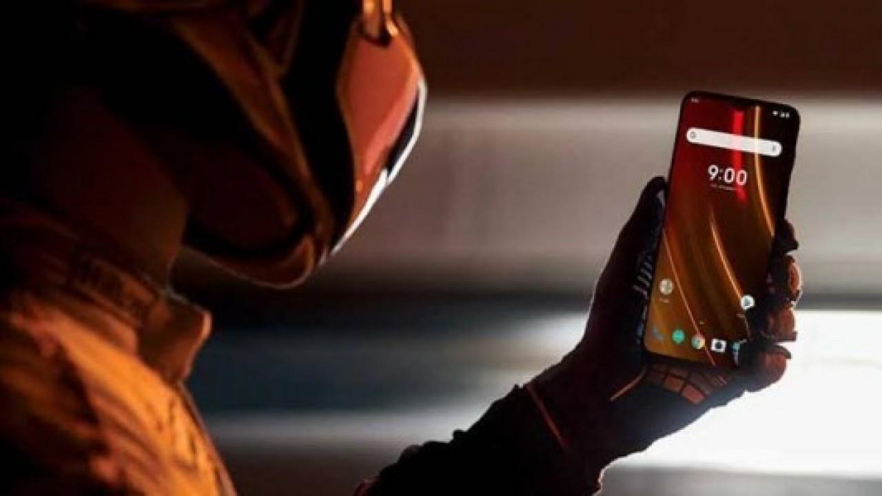 OnePlus 6T McLaren Edition'ın Avrupa Fiyatı Ortaya Çıktı