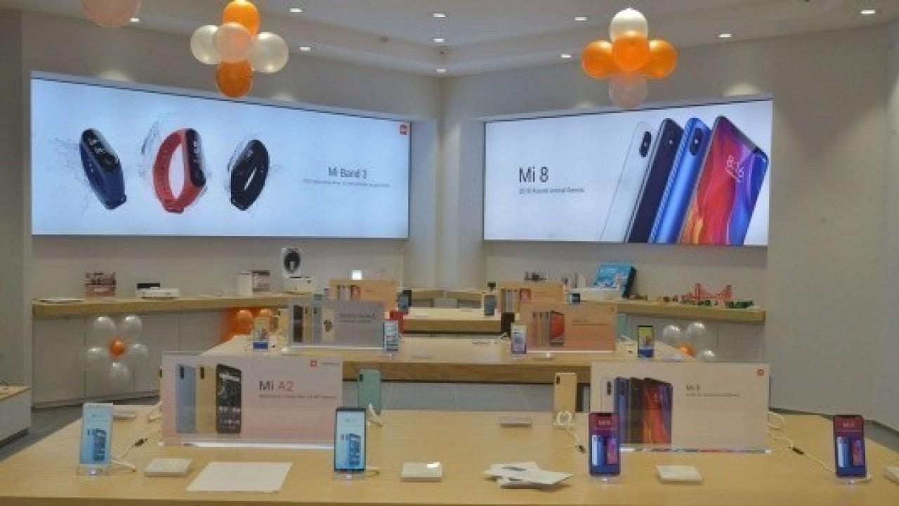Xiaomi, İkinci Mi Store Mağazasını Forum İstanbul'da Açıyor