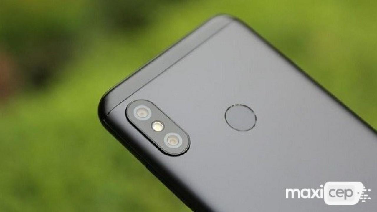 Xiaomi Redmi Pro 7 Su Damlası Çentikli Tasarımıyla Beraber Sızdırıldı