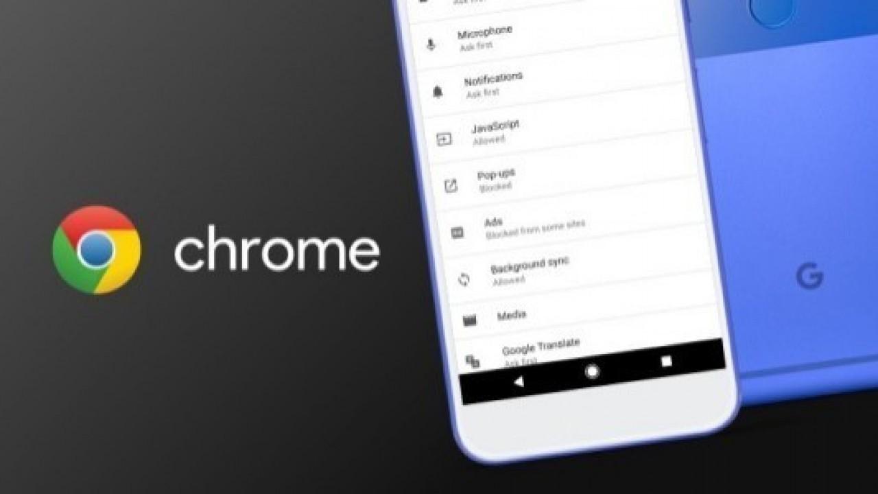 Android'de Daha İyi Gezinme için Google Chrome İpuçları ve Püf Noktaları