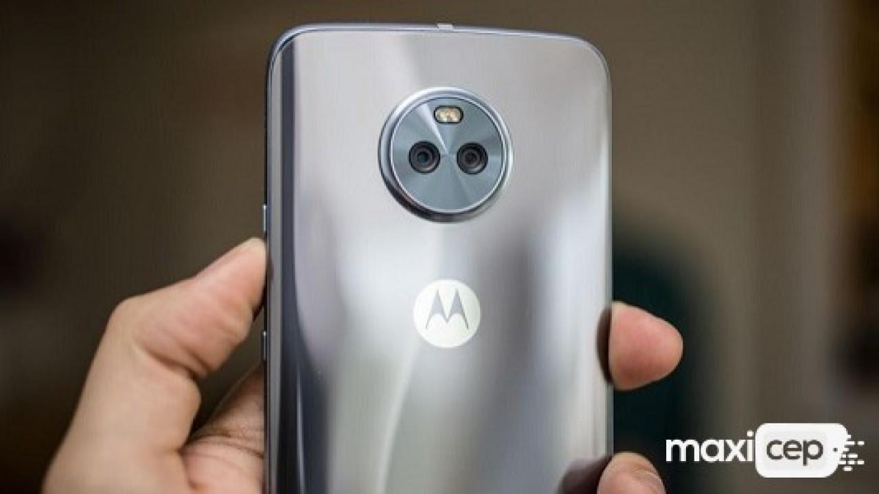 Moto X4 İçin Android 9 Pie Güncellemesi Yayınlanmaya Başladı