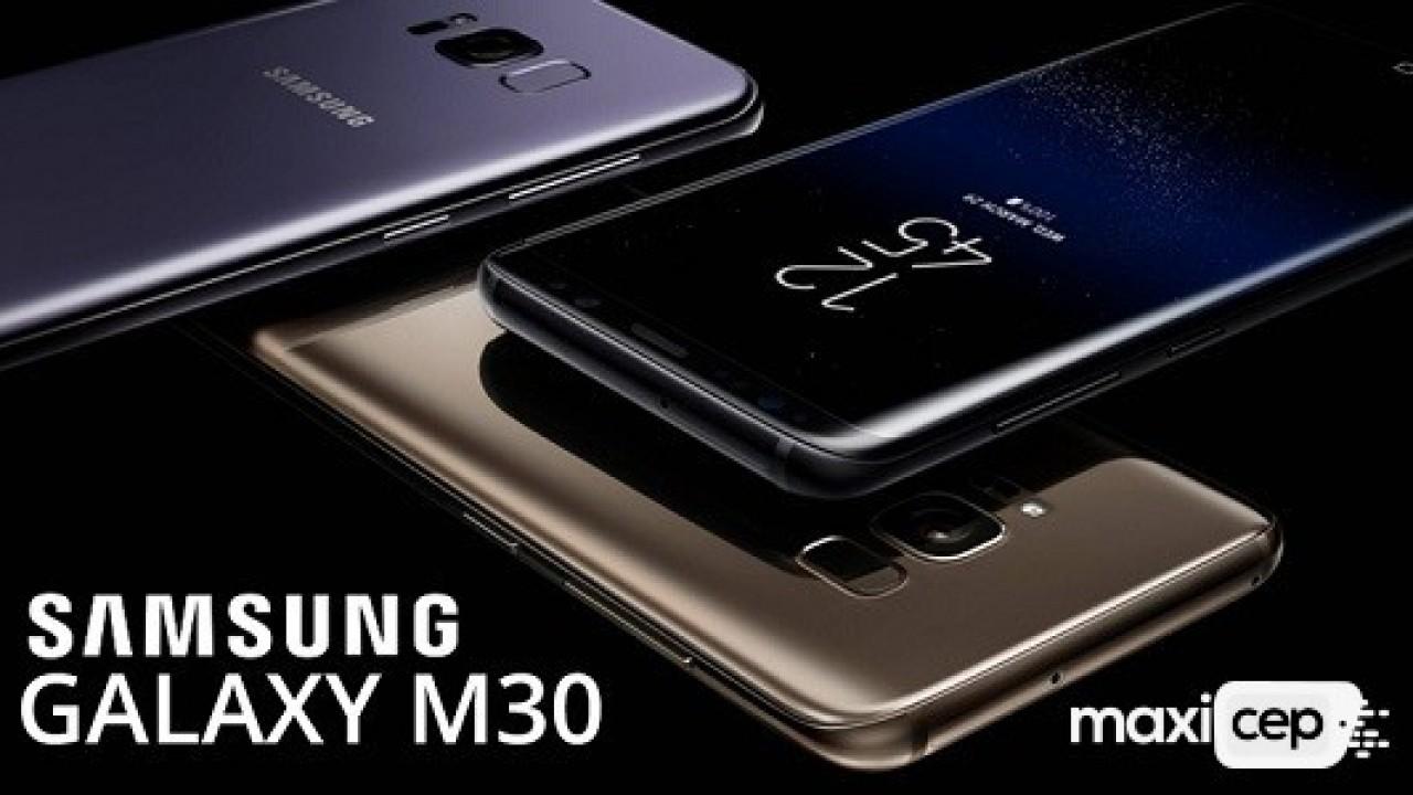 Samsung Galaxy M30 Performans Testinde Listelendi