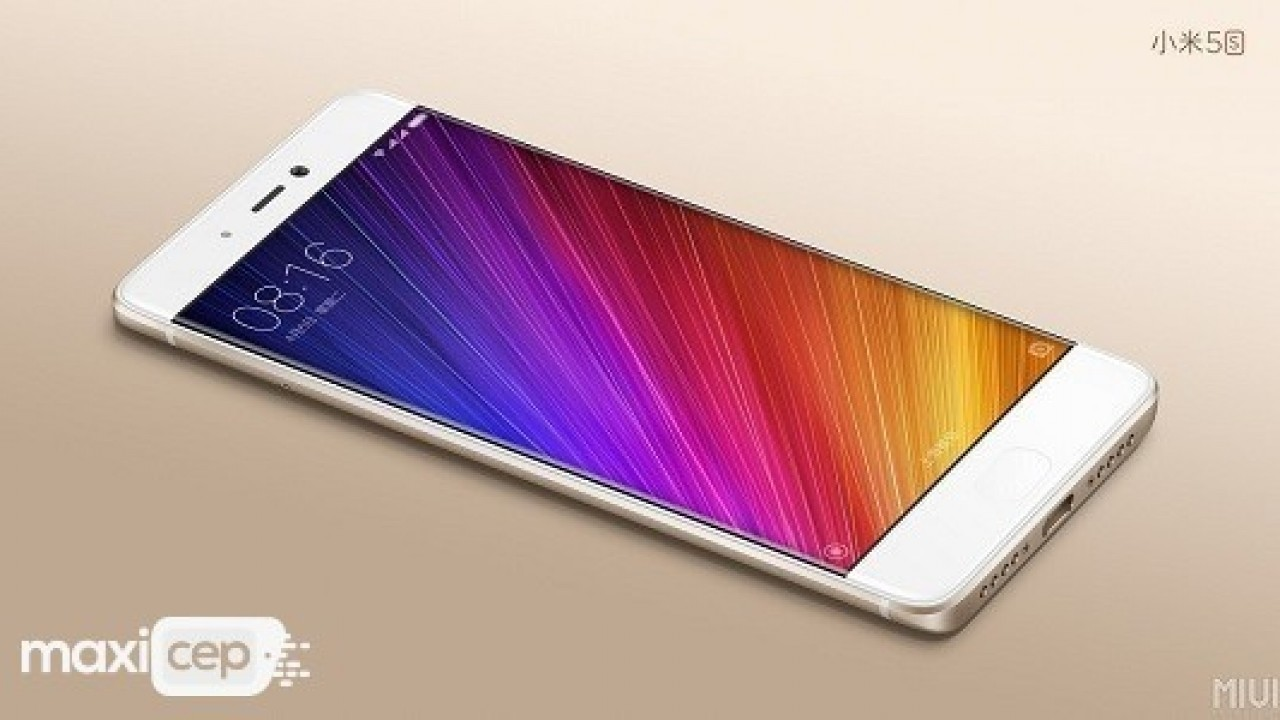 Xiaomi Mi 5S, MIUI 10 Android 8.0 Oreo Güncellemesini Almaya Başladı