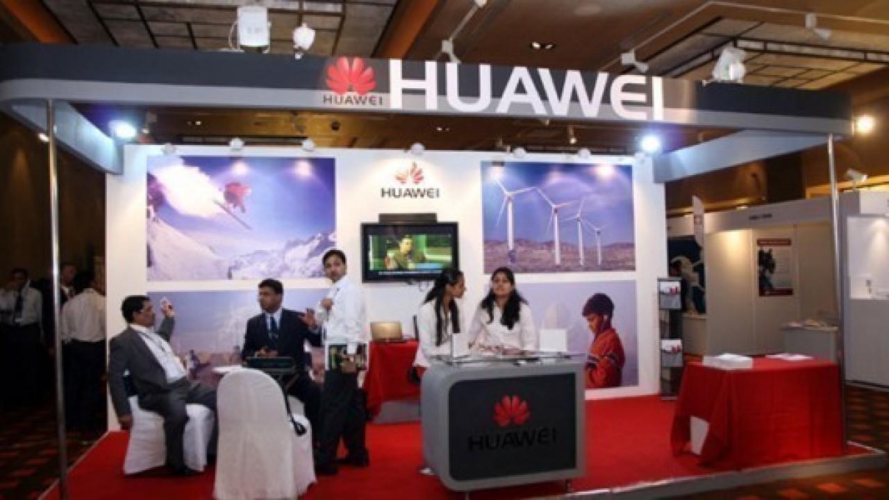 Huawei, MWC 2019'daki Etkinliğini Onayladı