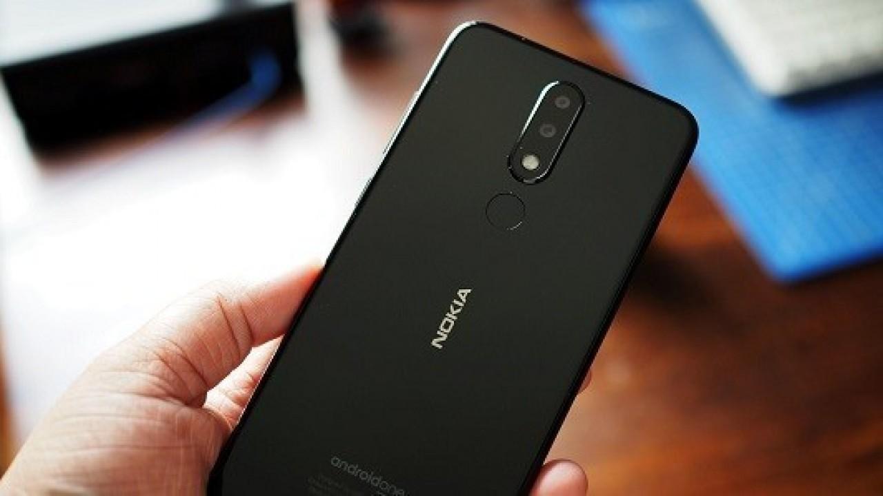 Nokia 5.1 Plus İçin Android 9 Pie Güncellemesi Çıktı