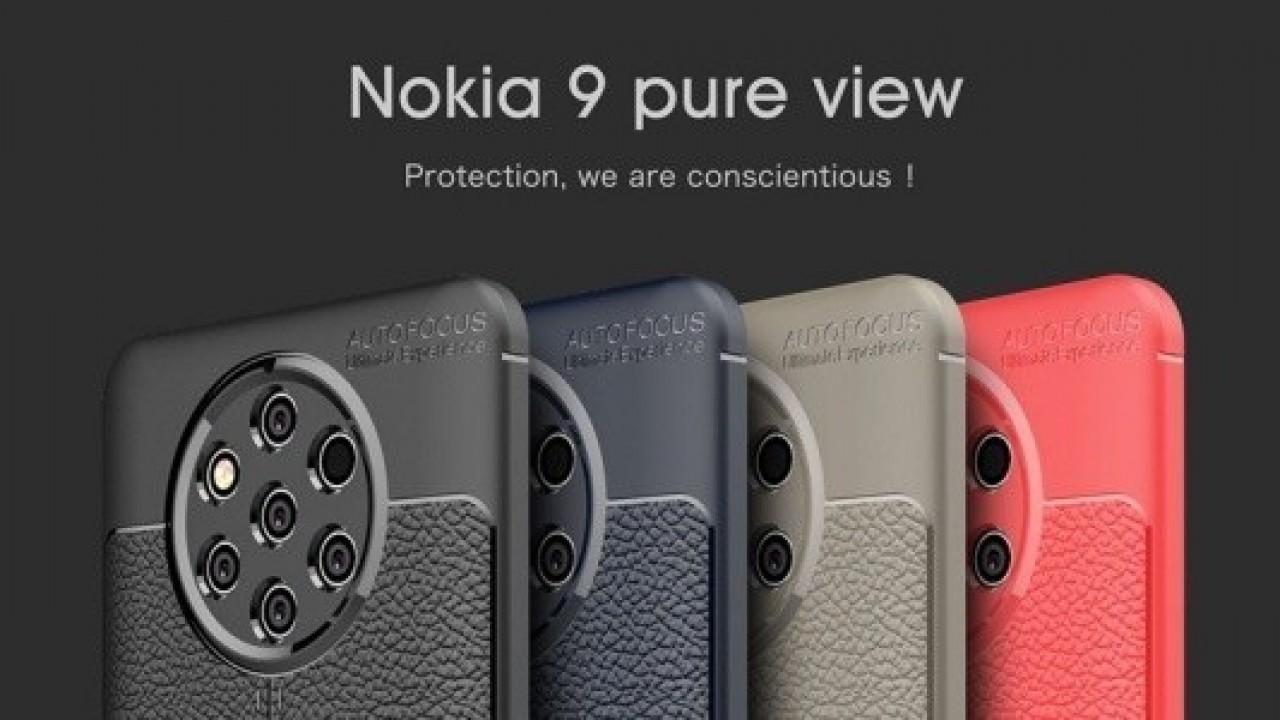 Nokia 9 PureView, Ocak Ayının Son Haftasında Duyurulacak