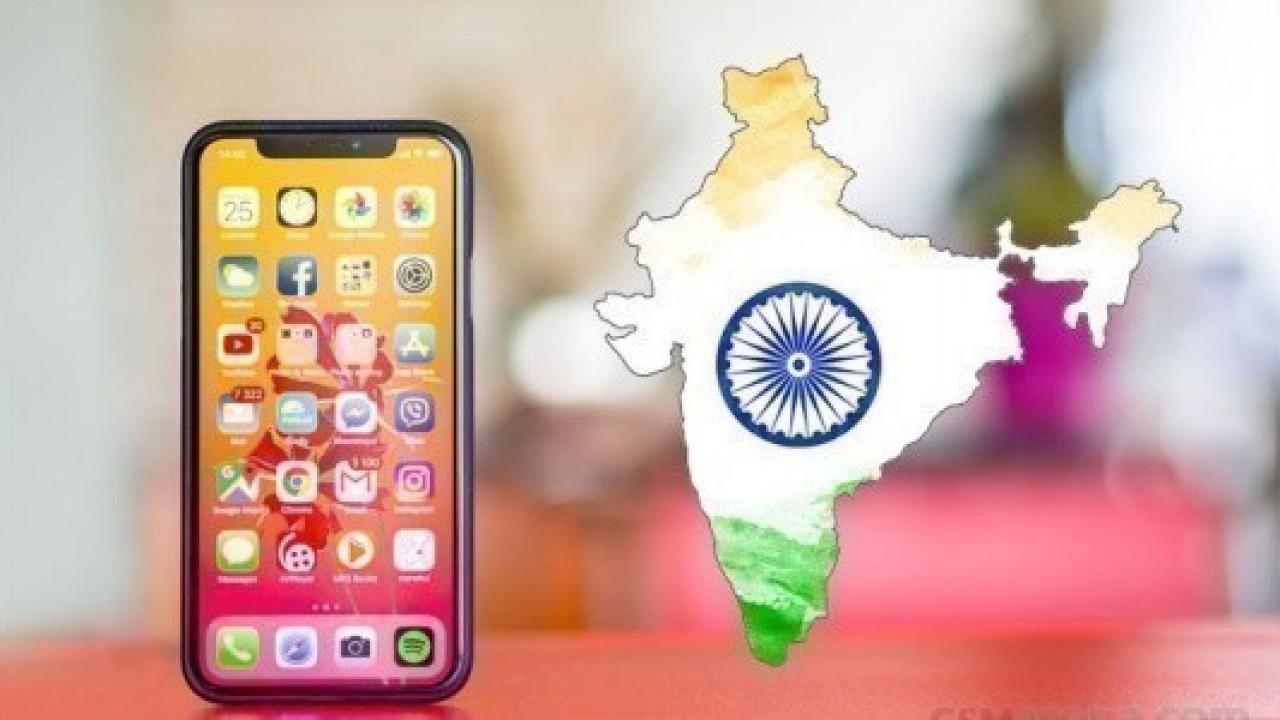 Foxconn, Hindistan'da Premium Apple iPhone Üretimine Gelecek Yıl Başlayacak
