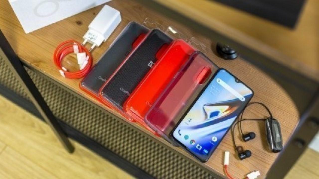 OnePlus 6 ve 6T için Yeni OxygenOS Beta Güncellemesini Geldi
