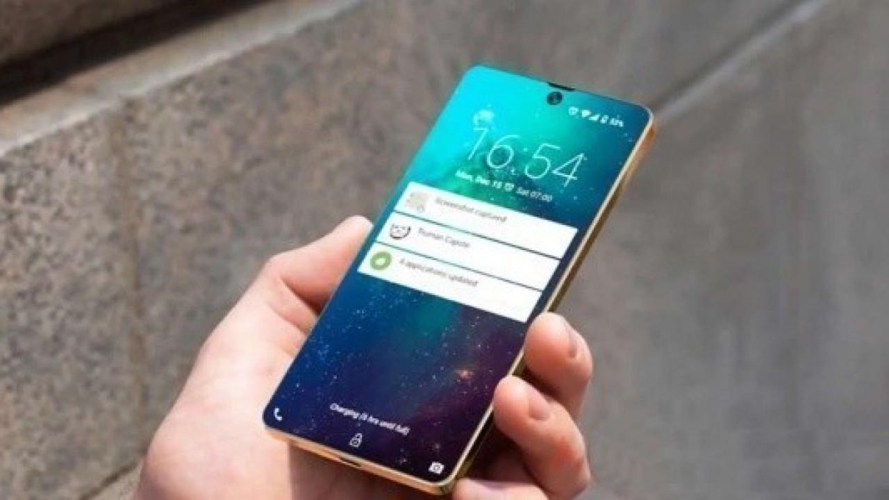 Samsung Galaxy A50, 4.000 mAh Batarya ve 24MP Arka Kamera ile Geliyor
