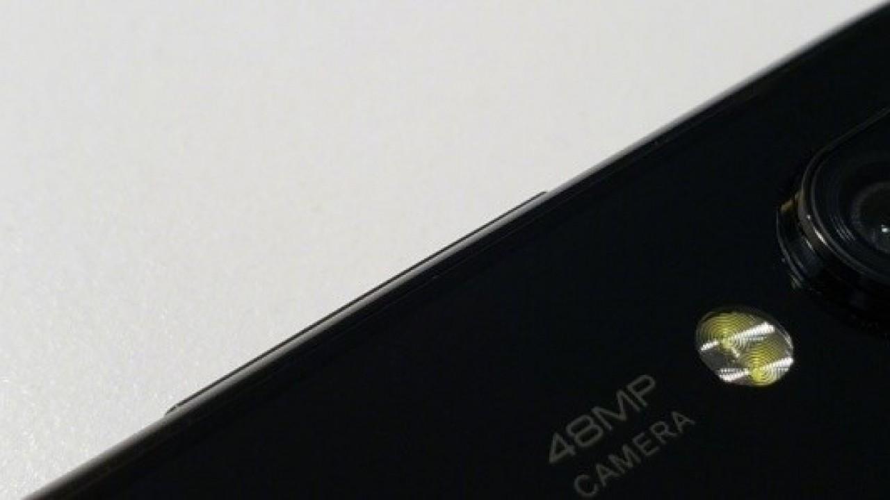 Xiaomi, Ocak Ayında 48MP Kameralı Telefon Tanıtacak