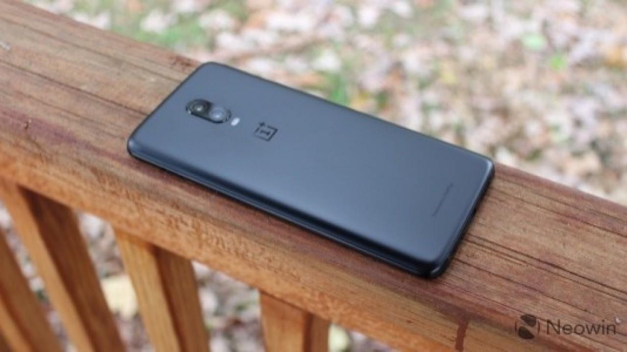 OnePlus 7, Snapdragon 855'e Sahip ilk Akıllı Telefon Olacak