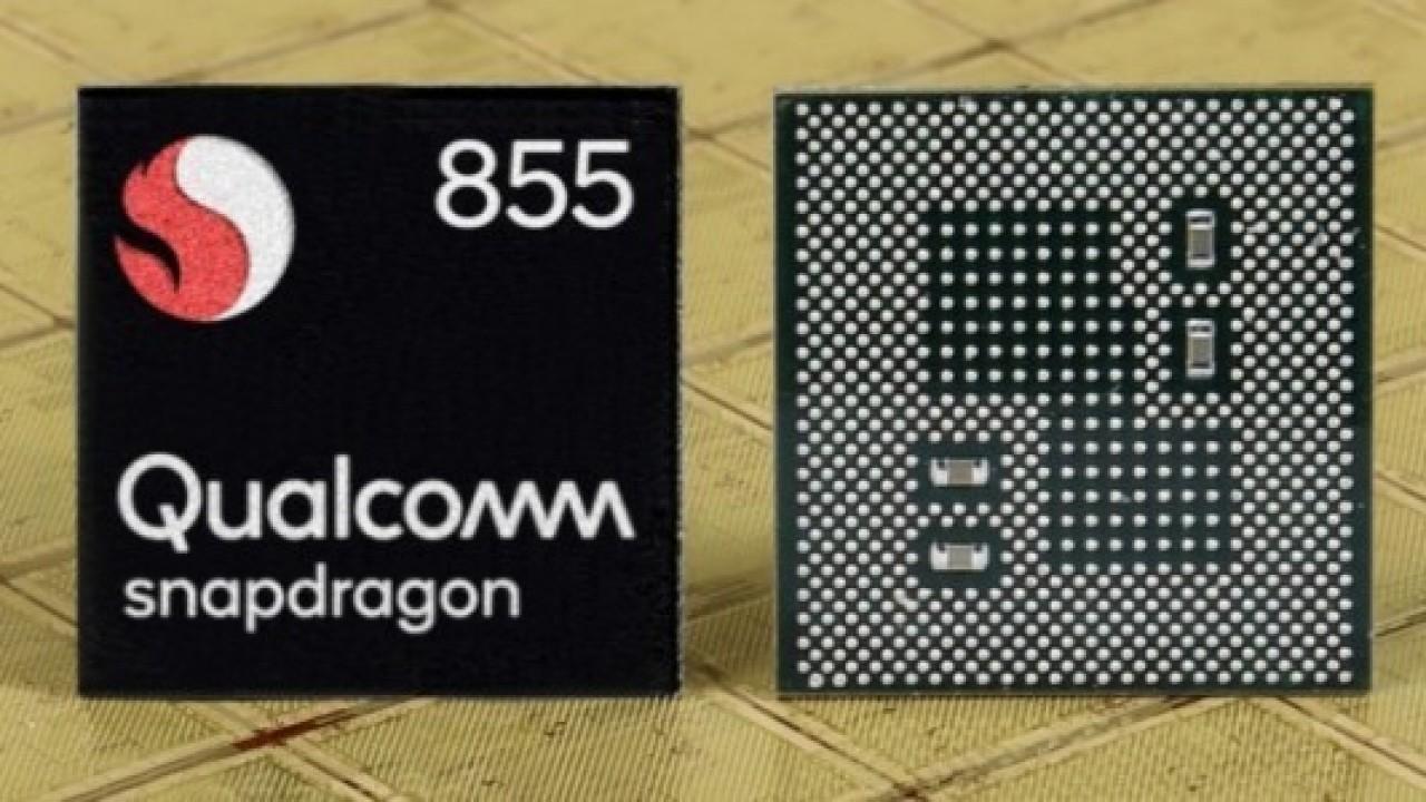 Snapdragon 855'in Detayları Açıklandı