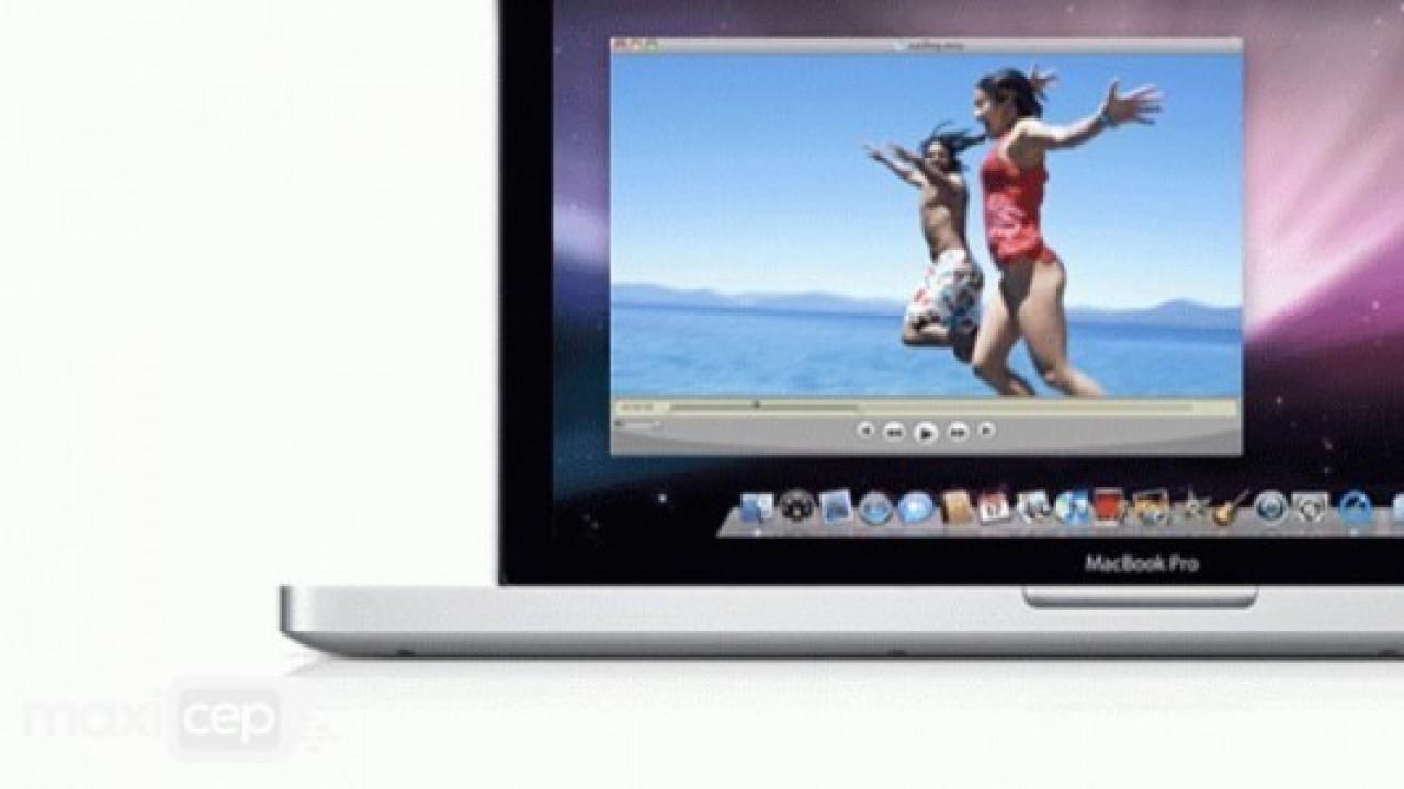 MAC bilgisayarda ekran görüntüsü alma