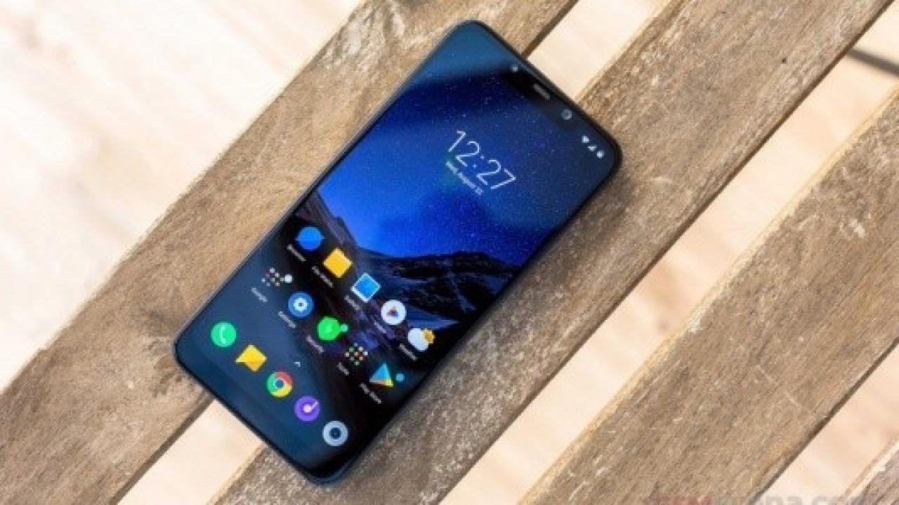 Xiaomi, Üç Ayda 700 Bin Pocophone F1 Sattı