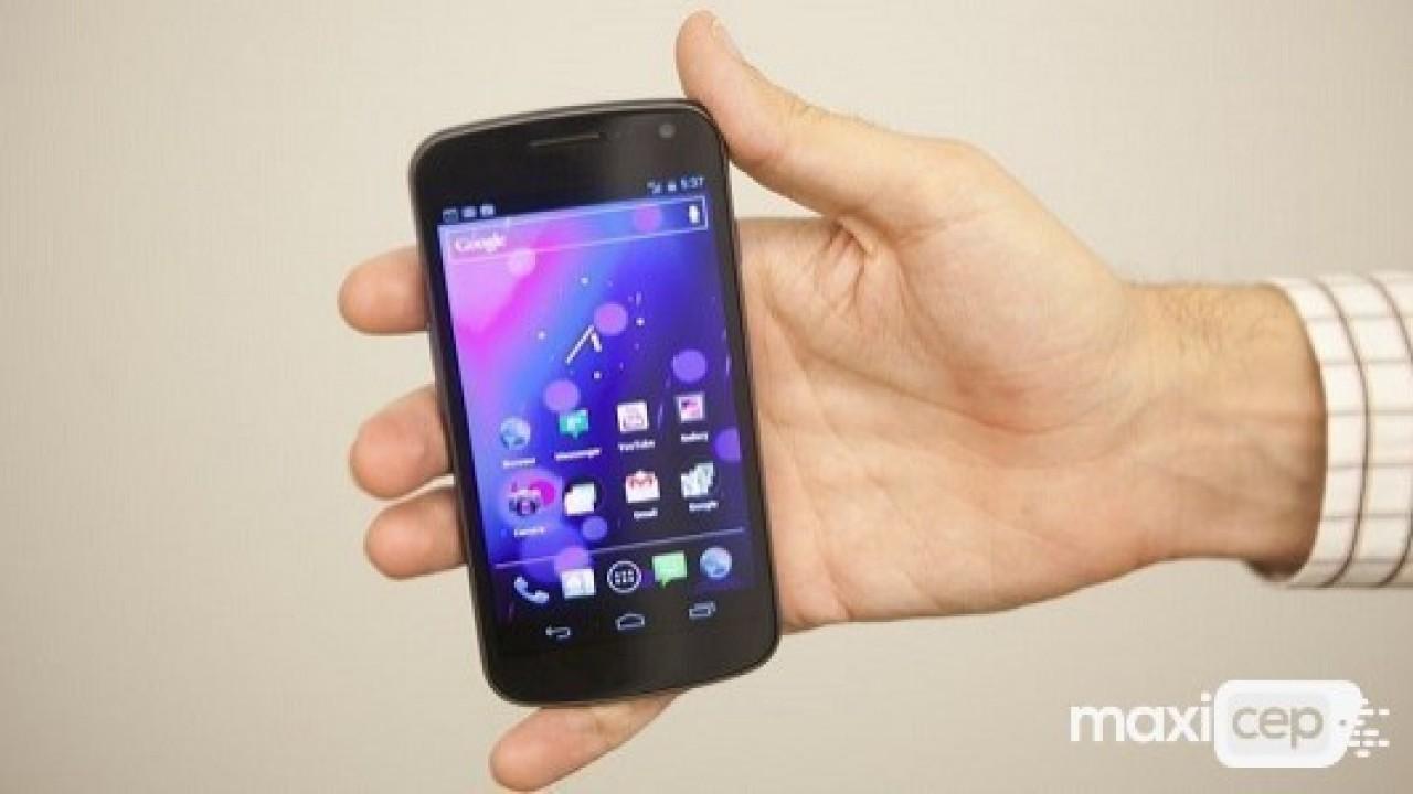 Android 4.x Ice Cream Sandwich İçin Yolun Sonu Geldi