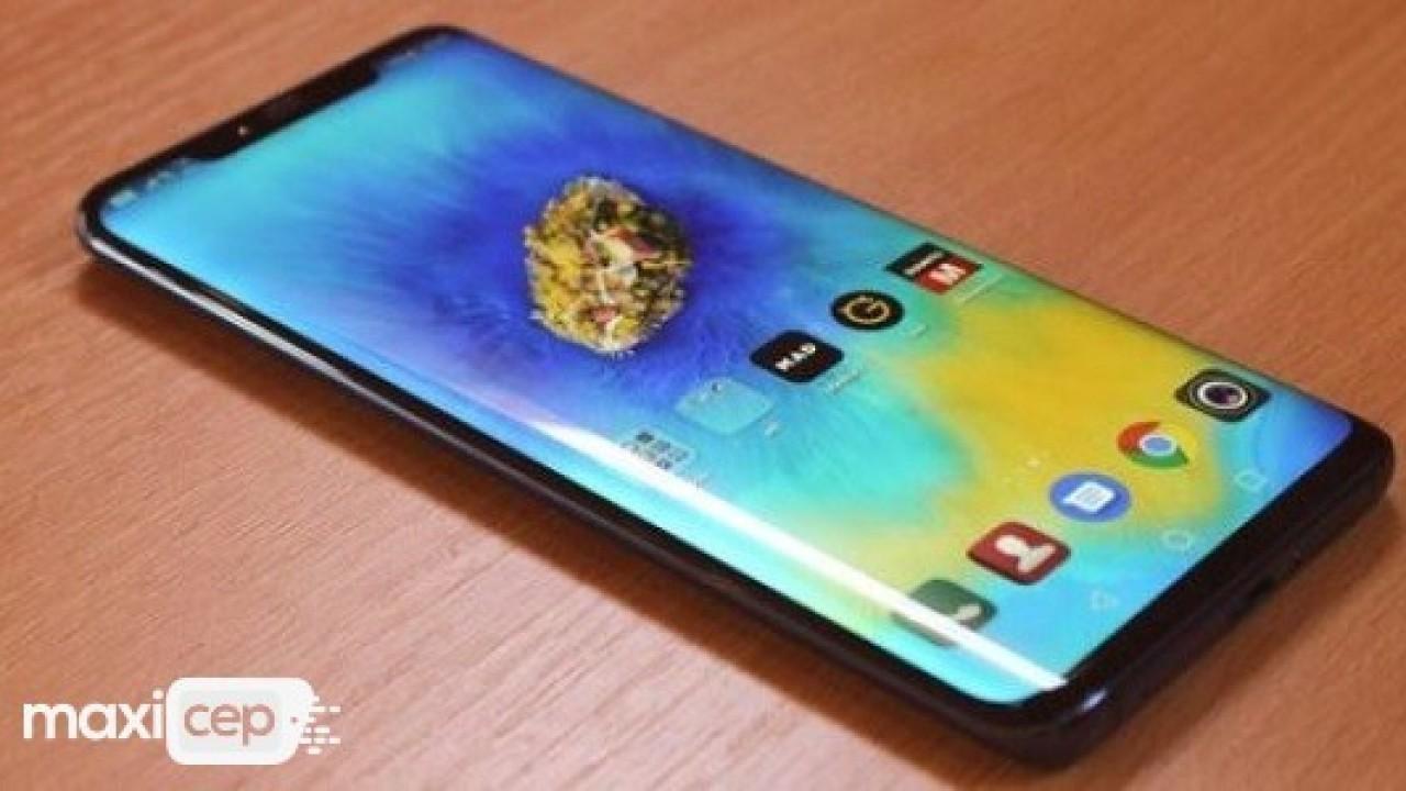 Huawei Mate 20 Pro İçin İkinci Büyük Güncelleme Yayınlandı