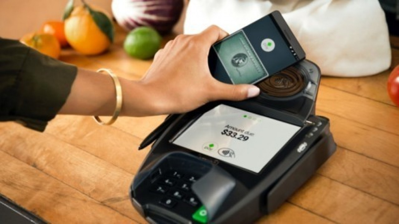 Huawei'den mobil ödeme sistemi için önemli anlaşma