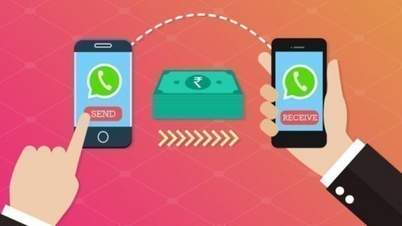 WhatsApp aracılığıyla arkadaşlarınıza para gönderebileceksiniz