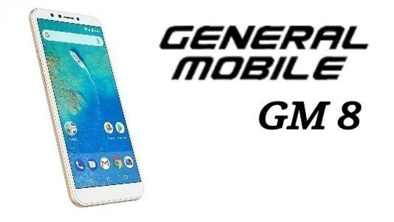 General Mobile GM 8, n11.com'da Satışa Sunuldu