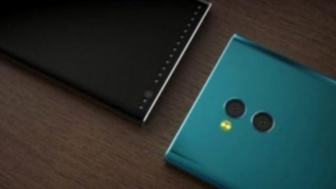 Android 8.1 ile Çalışan 18: 9 Ekranlı Sony Xperia XZ2 Pro Ortaya Çıktı