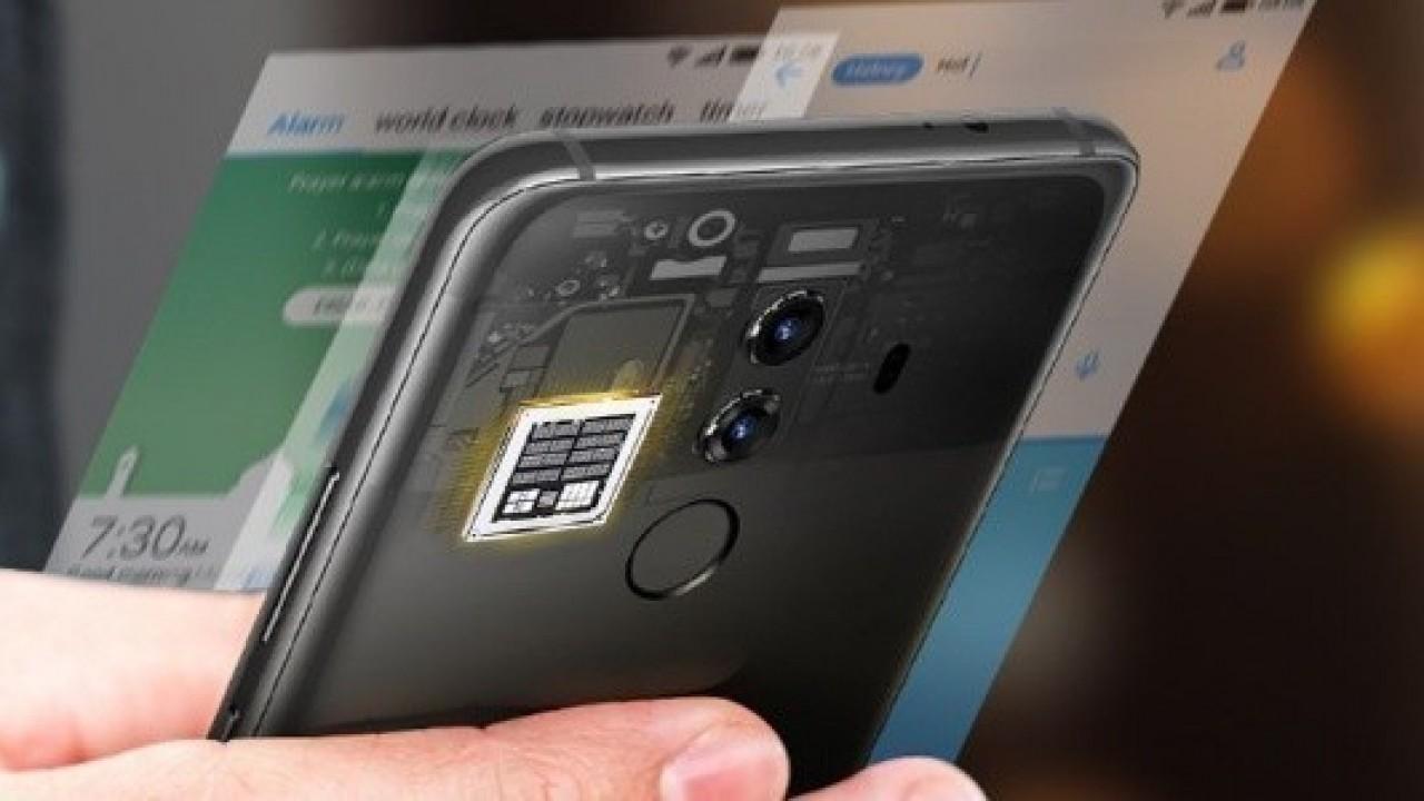 Huawei, Mate X Markasının Patentini Aldı