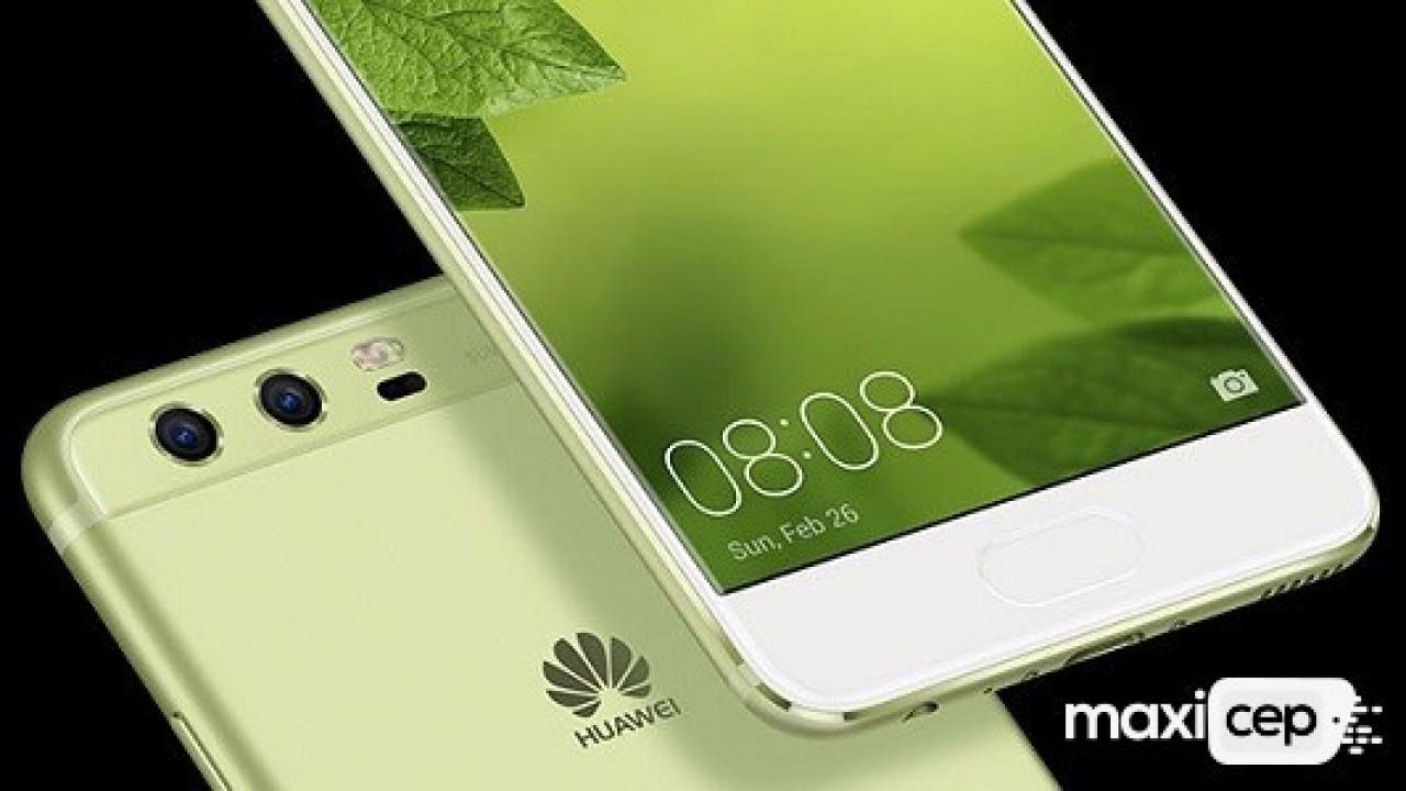 Huawei P10 Yeni Sistem Güncellemesi Almaya Başladı