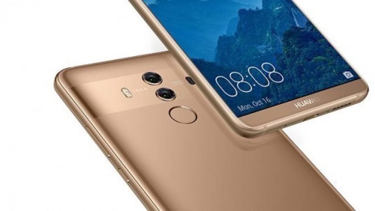 Huawei'nin Mate 10 Pro için sahte yorumlar yazdırdığı ortaya çıktı