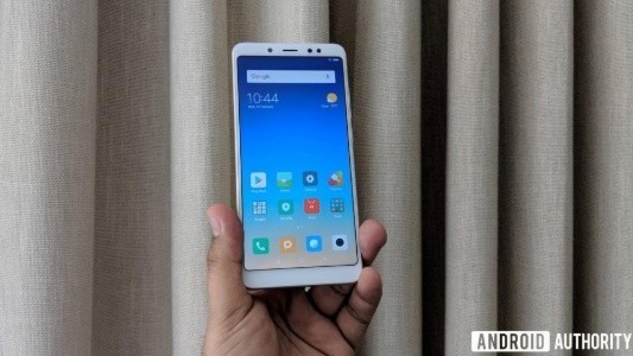 Xiaomi Redmi Note 5 ve Redmi Note 5 Pro Resmi Olarak Duyuruldu
