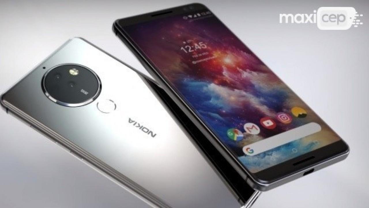 Nokia 8 Pro, Snapdragon 845 Yonga Seti ile Geliyor