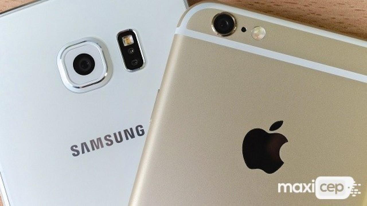 Akıllı Telefon Satışlarında 317 Milyon İle Samsung Zirvede Yer Alıyor