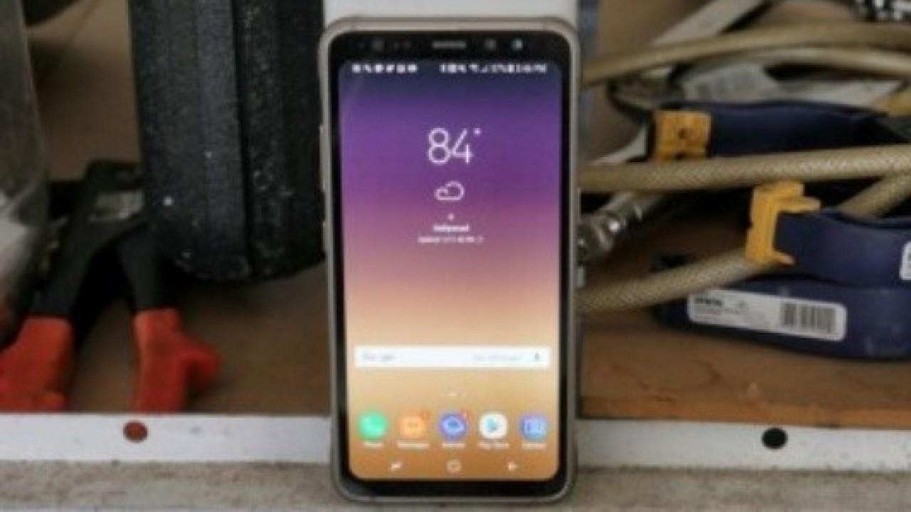 Android Oreo Yüklü Galaxy S8 Active, Wi-Fi Sertifikası Aldı