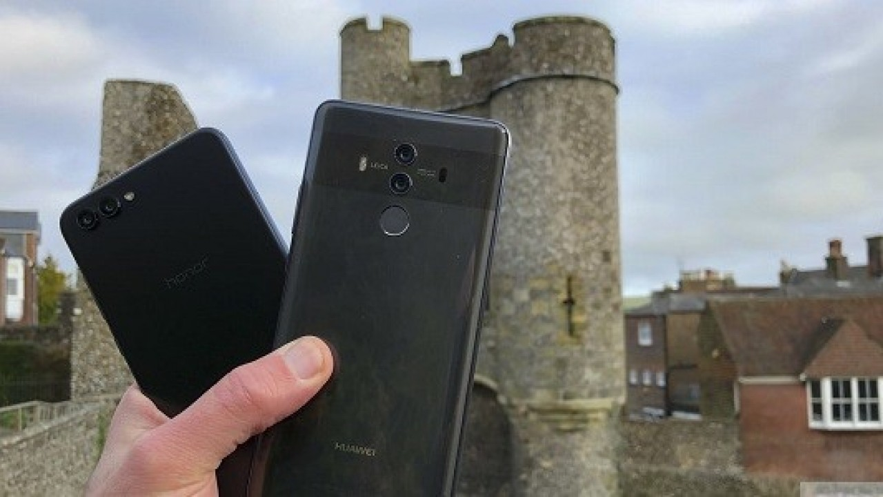 Huawei Mate 10 Pro ve Honor View 10 İçin Resmi TWRP Recovery Yayınlandı