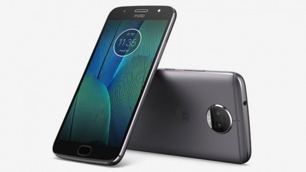 Motorola Moto G6 Play'a ait tüm teknik detaylar belli oldu