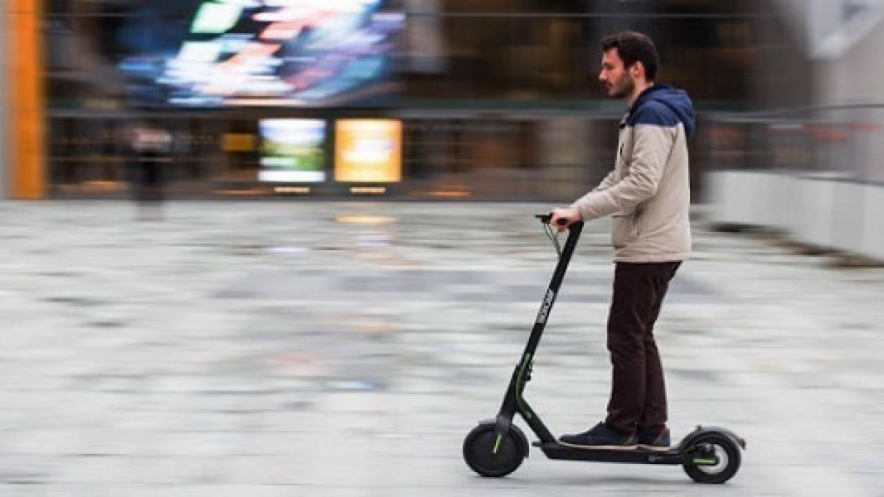 Archos, Android'le çalışan motorsiklet: Citee Connect