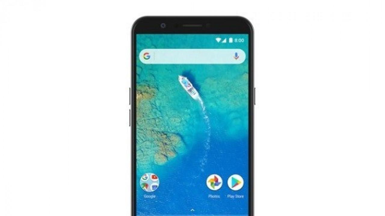 Android Go İşletim Sistemli ilk Telefon General Mobile GM 8 Go Sızdırıldı