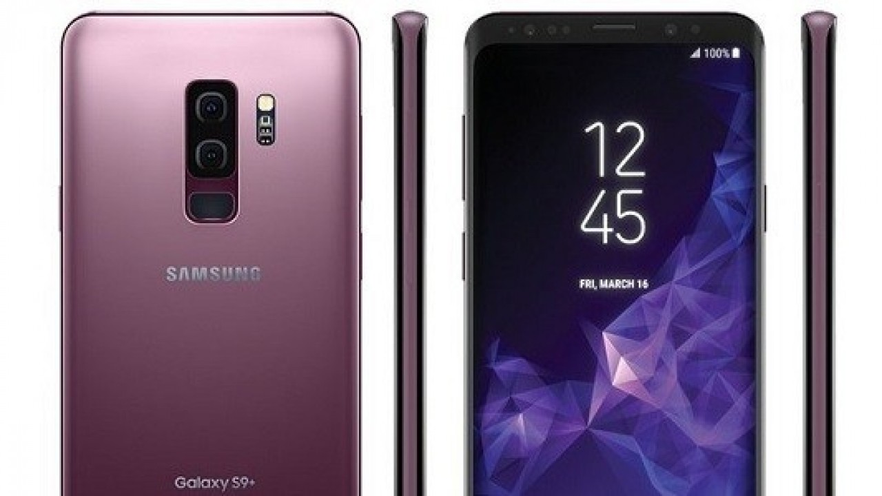 Galaxy S9 ve Galaxy S8 Serisinin Pil Karşılaştırması Yapıldı
