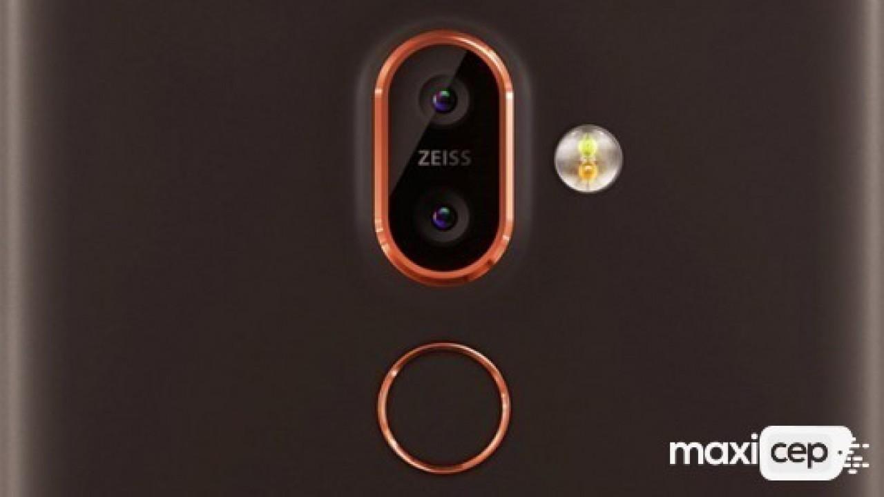 Nokia 7 Plus kamerasıyla çekilen görüntüler