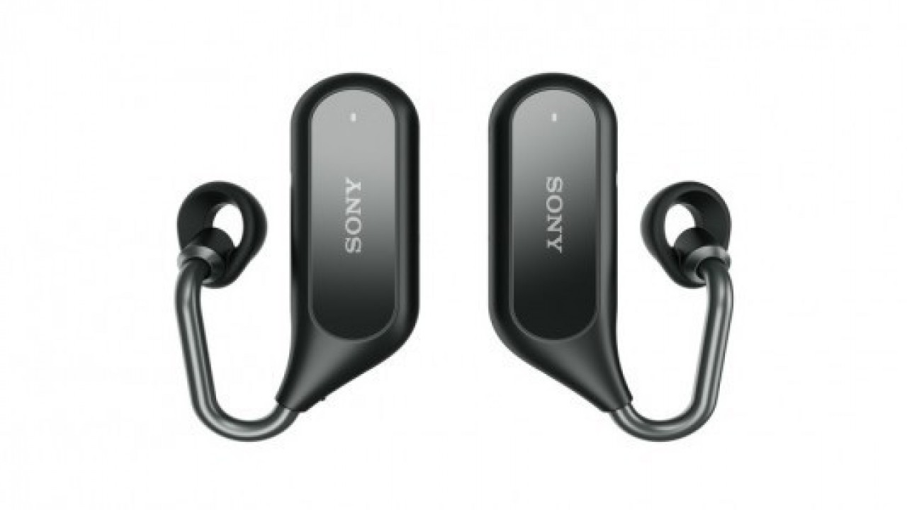 Sony Xperia Ear Duo, resmi olarak tanıtıldı