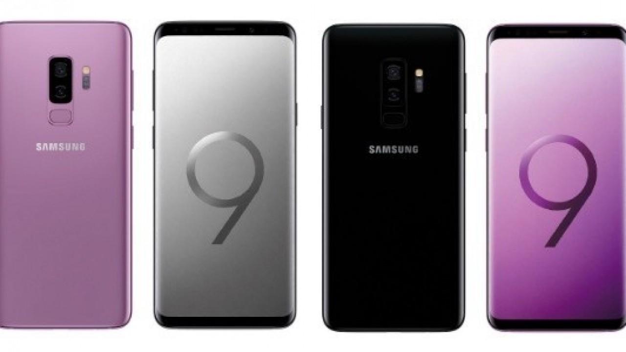 Samsung Galaxy S9 ve Galaxy S9+ n11'de Ön Siparişle Sunuldu