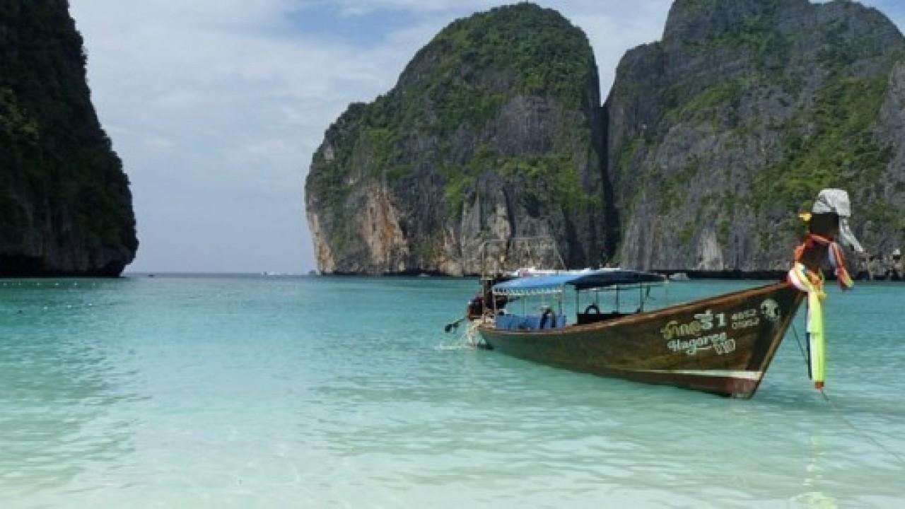 Phuket Gezilecek Yerler