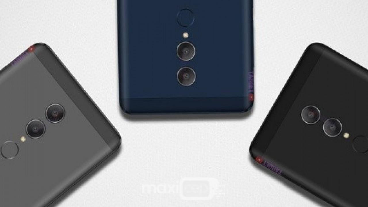Xiaomi Redmi Note 5'e Ait Detaylar Sızdırıldı